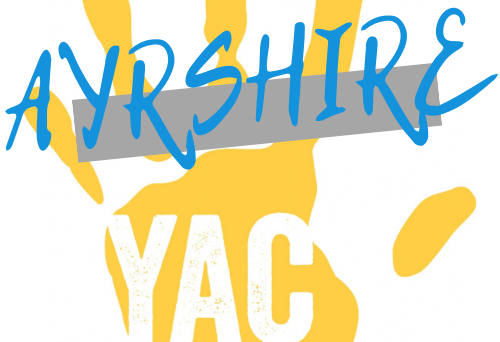 It's Official – Ayrshire YAC